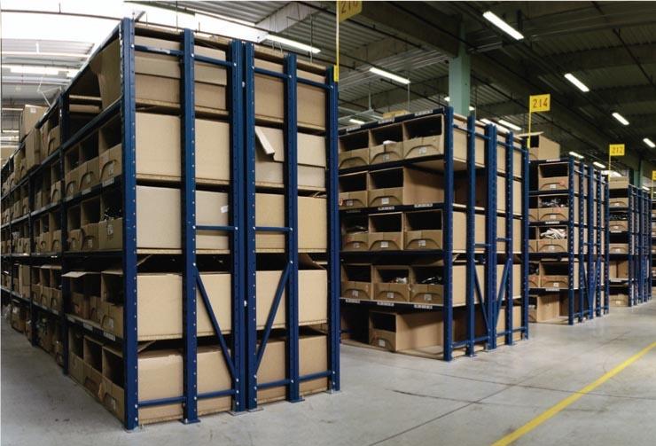 Cyclops group warehouse